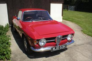 ALFA ROMEO GT Junior 1300 Scalino (step front)