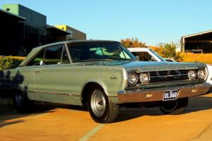 1967 Plymouth Sattelite in Darling Downs, QLD
