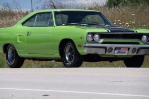 1970 Plymouth Road Runner 383 Numbers Matching-Tribute car-sport  Great Driver
