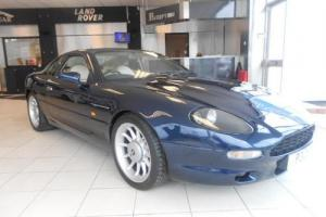1997 P ASTON MARTIN DB7 3.2 VANTAGE 2D AUTO 336 BHP  Photo