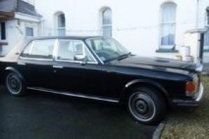 rolls royce silver shadow III  Photo