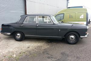 Vanden Plas 4 litre r 34000 miles  Photo