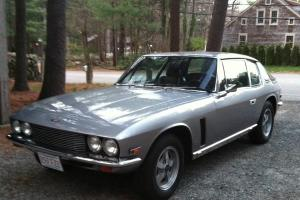 1972 Jensen Interceptor III