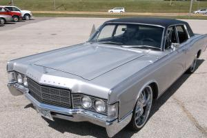 1969 Lincoln Continental Base 7.5L