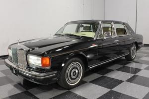 BEAUTIFUL BLACK, 59K ACTUAL MILES, METICULOUSLY CARED FOR, BAR IN THE BACK!!!