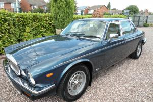 1985 DAIMLER 4.2 AUTO,LWB,LIKE JAGUAR,GENUINE 86,000 MILES,FULL SERVICE HISTORY  Photo