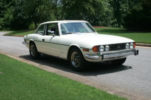 1973 Triumph Stag  - PERFECT