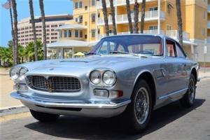 Sebring II, Borranis, Silver/Red, 63k miles, just serviced, gorgous specimen