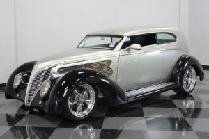 SUPERCHARGED LS1, PROFESSIONALLY BUILT, LOTS OF OPTIONS, NICE STREET ROD