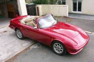EVANTE 140TC LOTUS ELAN  Photo