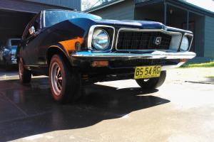 1973 LJ Torana 308 M21 4 Speed NSW Engineer Rego Alpine Fusion Custom Sleeper