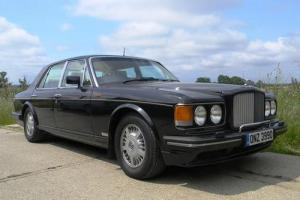 1994 Bentley Turbo R