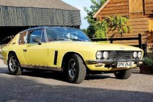 1972 Jensen Interceptor SP