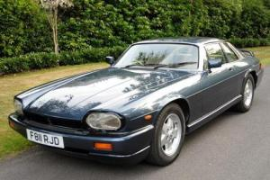1989 Jaguar XJR-S  Photo