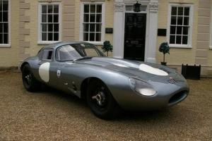 1962 Jaguar E-Type Series One