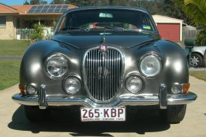 Classic 1965 Jaguar in Moreton, QLD  Photo