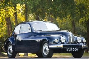 1953 Bristol 403 - NO RESERVE - Very Rare Luxury Tourer