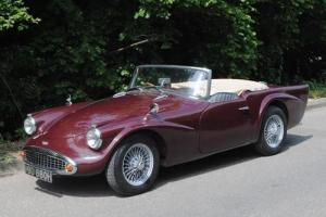 1970 Daimler Dart Recreation