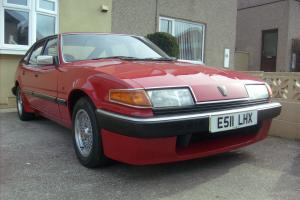 rover sd1 vitesse  Photo