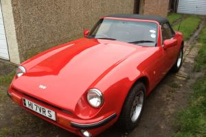 Classic TVR  Photo