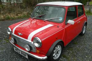 GENUINE 1995 ROVER MINI COOPER 1.3i