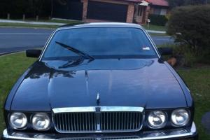 Jaguar XJ6 Euro 3 6LTR 1994 Make AN Offer in Moreton, QLD