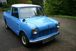 1970 Mini Pickup  Photo
