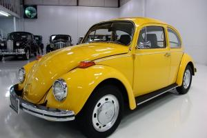 1970 VOLKSWAGEN BEETLE 4-SPEED 1,600 CC ENGINE,STUNNING CONDITION!!!