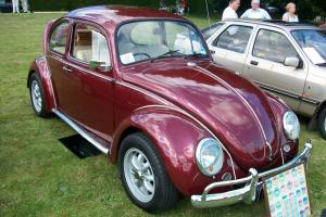 1969 Volkswagen Beetle 1500 Nut and Bolt Full Restore - Must See Beetle -