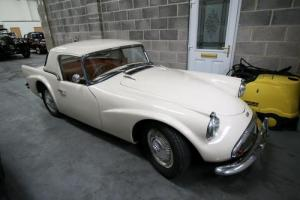 Daimler Dart SP 250  Photo