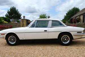 OUTSTANDING 1974 TRIUMPH STAG MK2, GENUINE 45,000 MILES  Photo