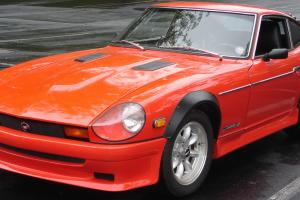 1976 Datsun 280Z, 5 Speed, Original Color, Excellent Mechanically / Cosmetically