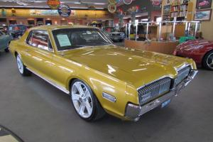 1968 Mecury Cougar XR-7 Just Restored, 5.0 Mustang 302, See Videos