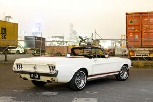 1967 Ford Mustang Convertible in Melbourne, VIC