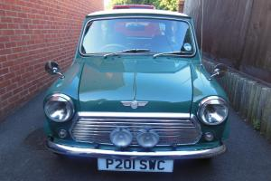Classic Mini Cooper 1961 to 1996 Anniversary Adition  Photo