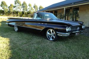 1960 Buick Lesabre Convertible MAY Trade Mercedes OR BMW in Melbourne, VIC