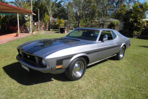 1973 Ford Mustang Coupe in Brisbane, QLD
