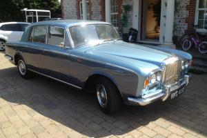 1968 Bentley T1 in beautiful condition with history and MOT.  Photo