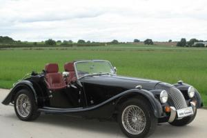 2004 54 - Morgan Roadster 3.0 V6 - 6 Speed Manual  Photo