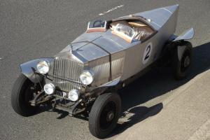 Rolls Royce 20/25 Brooklands racer special GSR50 1930 Lady Eleanor