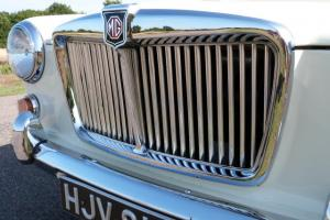 STUNNING 1967 MG 1100, Old English Wite, 50000 miles