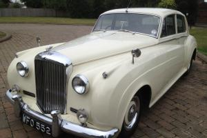 1957 Bentley S1  Photo