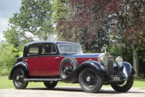 ROLLS ROYCE PHANTOM II Sports Saloon 1929 last owner over 50 years may take px  Photo