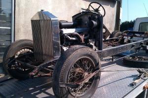 ROLLS ROYCE 20/25 1934  Photo
