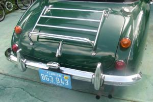 1966 Austin Healey 3000 BJ8 Photo