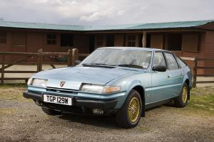 1980 Rover SD1 V8-S  Photo