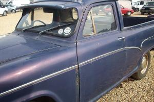 A60 Austin Pick-Up RARE ORIGINAL factory Fitted Floor Gear Change