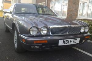 1995 DAIMLER DOUBLE SIX 5.3 V12 4DR AUTO  Photo