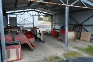 HOT ROD Fibreglass Moulds in Darling Downs, QLD