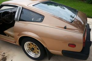 collectable 1979 280zx in near mint cond